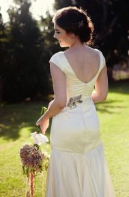 1930s Style Gown