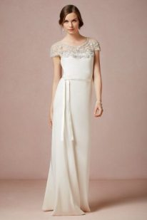 1930s Wedding Gown Harlow BHLDN