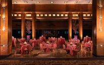 Art Deco Ballroom || Queen Mary