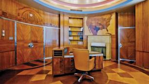 Art Deco Office