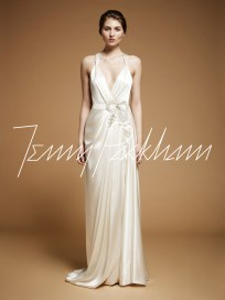 1920s Wedding Dress || Jenny Packham Ada