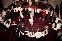 Wedding Circle Dance