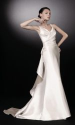 30s Wedding Dress Zeta