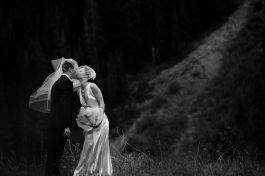 20s Outdoor Wedding