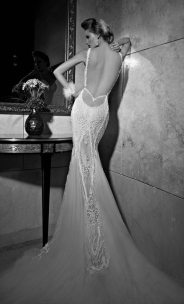 Greta Garbo back Galia Lahav
