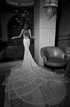Madison back || Galia Lahav