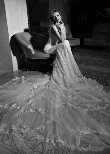 Madison gown Galia Lahav