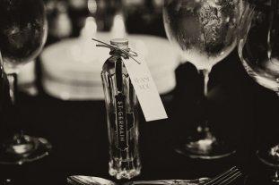 Art Deco Wedding Favors