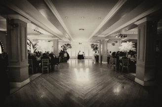 Art Deco Wedding Venue