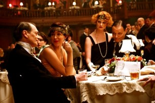 Boardwalk Empire 1920s Flappers