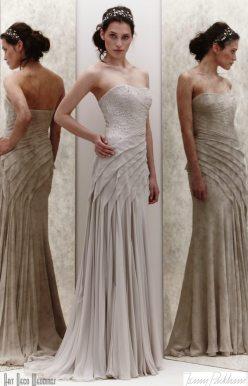 Camellia Gown Jenny Packham 2013