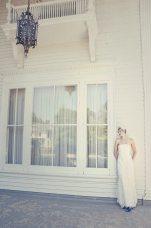 Deco Bridal Shoot