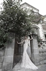 Garlen Wedding Dress by Galia Lahav
