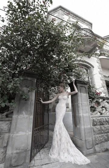 Garlen Wedding Dress by Galia Lahav