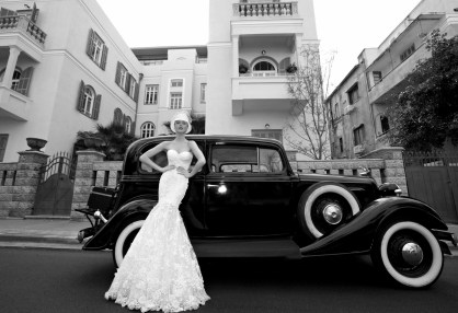Marie Wedding Dress by Galia Lahav