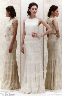 Petal Gown Jenny Packham 2013