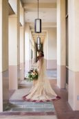 Union Station Los Angeles Wedding