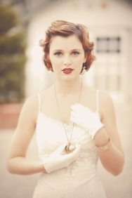 Vintage Bride || Vintage Travel Inspiration