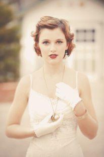Vintage Bride || Vintage Travel Inspiration