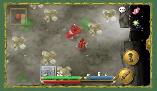 Viajero Adventures of Mana 2