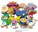 Yo Kai Watch 3 09