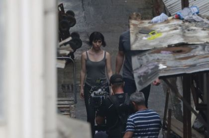 Ghost in the Shell pelicula live action 05