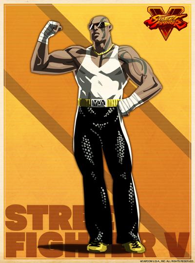 Max Street Fighter II