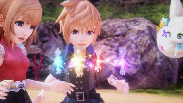 World of Final Fantasy E3 2016 (5)