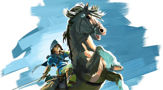 Zelda-Breath-of-Wild-art-piece