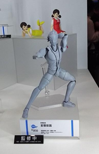 Hentai Kamen figma
