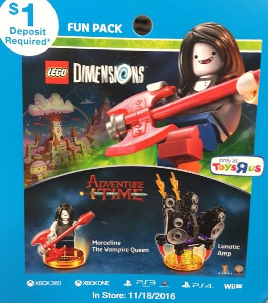 LEGO Dimensions Marceline