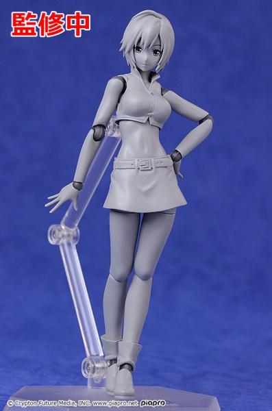 Meiko Vocaloid figma