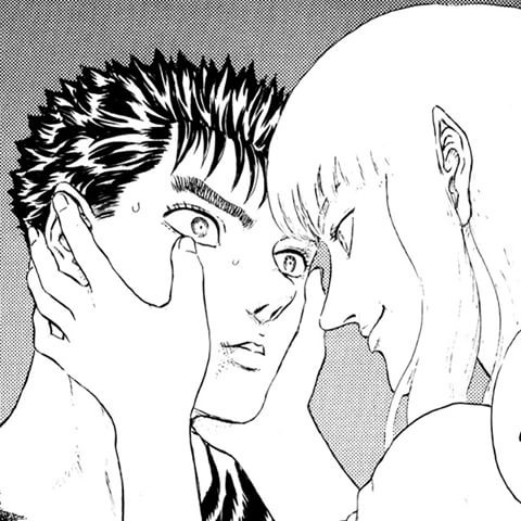 guts griffith queer