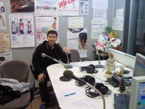 Deddy Effendy - Okazaki FM