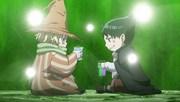 ムヒョとロージーの魔法律相談事務所 第11話場面写
