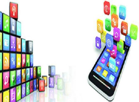 Apps make mobile smart