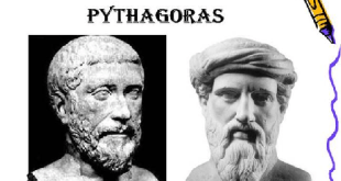 Pythagoras Biography