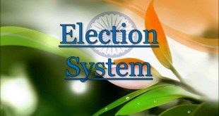 election in india
