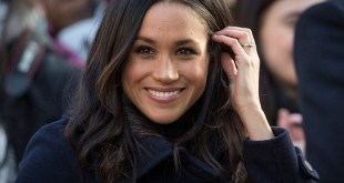 Meghan Markle Biography In Hindi