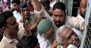 Naroda Patiya Riots Massacre Case Hindi