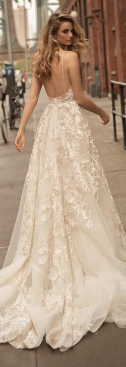 Beautiful 2018 Wedding Dresses Ever Berta Spring Wedding Dresses 2018 Wedding Dresses 2018 From Bridal Designers Deer Pearl Wedding Dresses