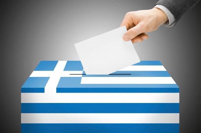 Ελληνική Εκλογές: Ιανουάριο και τον Σεπτέμβριο του 2015