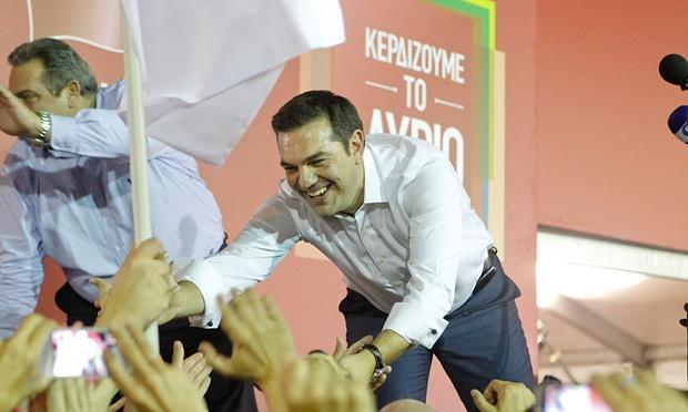 Οι δανειστές είναι οι πραγματικοί νικητές στην Ελλάδα
