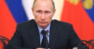 "NATO and Putin's ""Threats"" to the Baltics"
