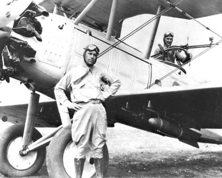 1st Lt. Christian F. Schilt