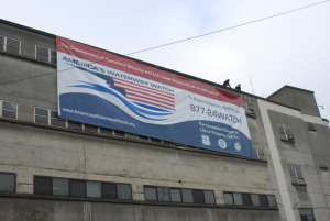 America's Waterway Watch banner