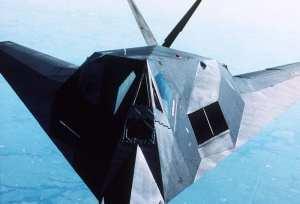 F-117 Nigthawk