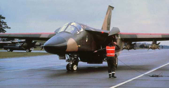 F-111 Remit 31