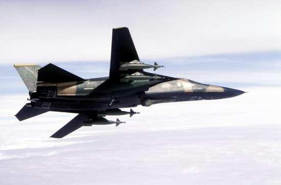 F-111F Pave-Tack