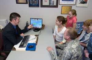 Disabled American Veterans  National Service Program